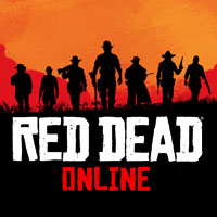 Game Box for Red Dead Online (PC)
