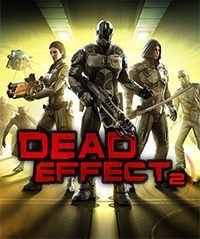 Game Box for Dead Effect 2 (PC)