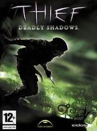 Game Box for Thief: Deadly Shadows (PC)