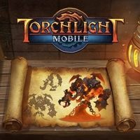 Okładka Torchlight: The Legend Continues (AND)