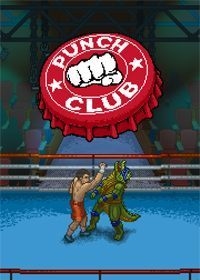 Game Box for Punch Club (PC)