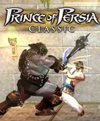 Game Box for Prince of Persia Classic (PS3)