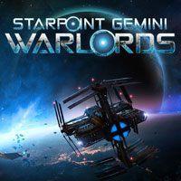 Okładka Starpoint Gemini Warlords (PC)