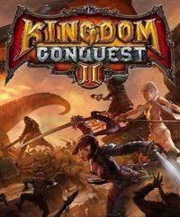 Kingdom Conquest II (iOS cover