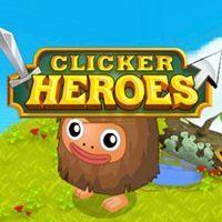 Okładka Clicker Heroes (AND)