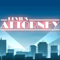 Okładka Devil's Attorney (iOS)