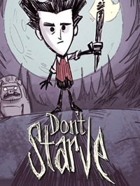 Okładka Don't Starve: Pocket Edition (AND)