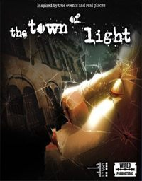 Game Box for The Town of Light (PC)