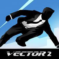 Vector 2 (iOS cover