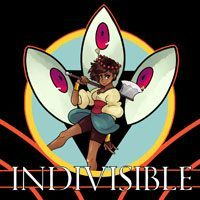 Game Box for Indivisible (PC)