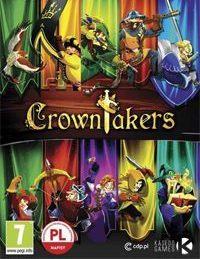 Okładka Crowntakers (iOS)