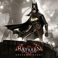 Game Box for Batman: Arkham Knight - Batgirl: A Matter of Family (PC)