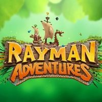Game Box for Rayman Adventures (AND)