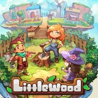 Game Box for Littlewood (Switch)