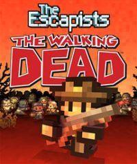 Okładka The Escapists: The Walking Dead (PS4)