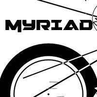 Okładka Myriad (PS4)