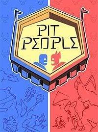 Okładka Pit People (PC)