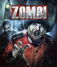 Okładka Zombi (PC)