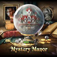 Okładka Mystery Manor (WWW)
