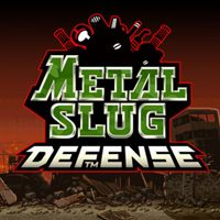 Okładka Metal Slug Defense (AND)