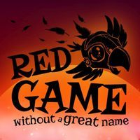 Okładka Red Game Without a Great Name (PC)