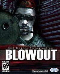 Okładka BlowOut: Military Fighting Unit (PC)