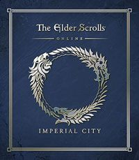 Game Box for The Elder Scrolls Online: Imperial City (PC)