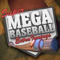 Okładka Super Mega Baseball (PS3)