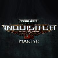 Game Box for Warhammer 40,000: Inquisitor - Martyr (PC)