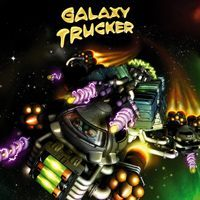 Game Box for Galaxy Trucker (PC)