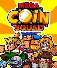 Game Box for Mega Coin Squad (XONE)