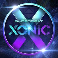 Superbeat: Xonic (PS4 cover