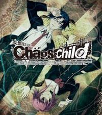 Okładka Chaos;Child (PS3)