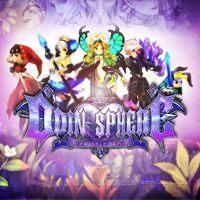 Okładka Odin Sphere: Leifdrasir (PS4)