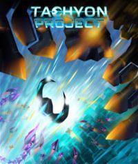 Okładka Tachyon Project (PS4)