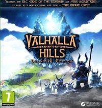 Okładka Valhalla Hills (PC)