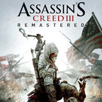 Assassin's Creed III Remastered cover