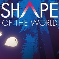 Okładka Shape of the World (PS4)