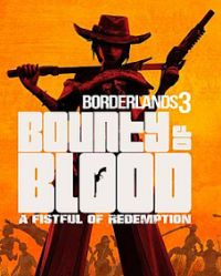 Game Box for Borderlands 3: Bounty of Blood (PC)