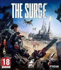 Okładka The Surge (PC)