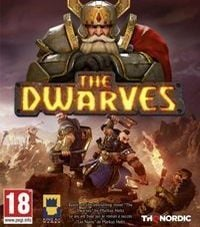 Okładka The Dwarves (PC)
