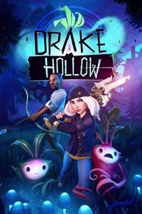 Okładka Drake Hollow (XONE)