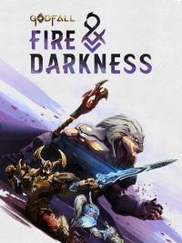 Okładka Godfall: Fire & Darkness (PC)