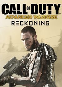 Okładka Call of Duty: Advanced Warfare - Reckoning (PC)