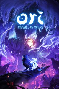Game Box for Ori and the Will of the Wisps (PC)