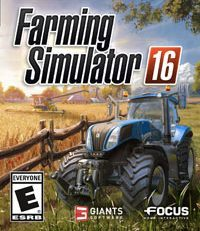 Game Box for Farming Simulator 16 (AND)