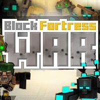 Okładka Block Fortress: War (AND)