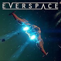 Okładka Everspace (PC)