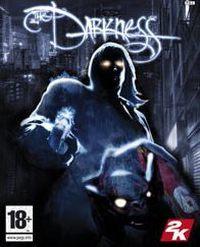 Okładka The Darkness (PS3)