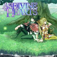 Game Box for Asdivine Hearts (iOS)